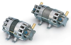 SMALL VACUUM PUMPS