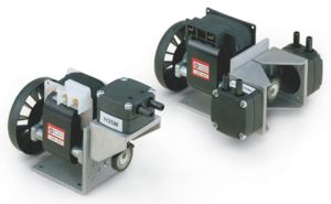 SMALL DIAPHRAGM VACUUM PUMPS