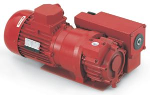 OIL-BATH VACUUM PUMPS