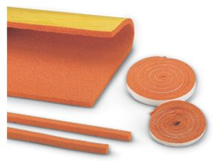 SELF-ADHESIVE FOAM RUBBER