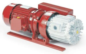VACUUM PUMPS - 230V 50HZ SINGLE PH