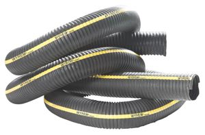 NEOPRENE HOSE - WYREM® FLEXIBLE HOSE DUCTING