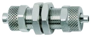 BULKHEAD CONNECTOR / REDUCER