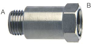 EQUAL CONNECTOR EXTENDED