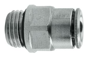 STUD COUPLING with o-ring