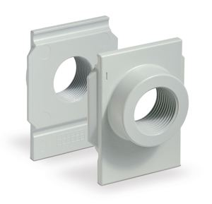 TERMINAL FLANGES