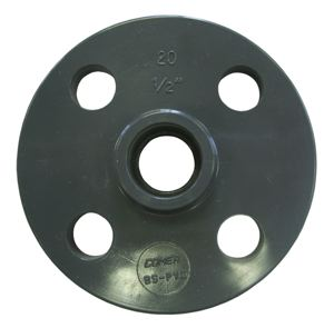 FULL FACED FLANGE  PN16