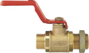 AIRHAMMER BALL VALVES