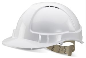PREMIUM VENTED SAFETY HELMET