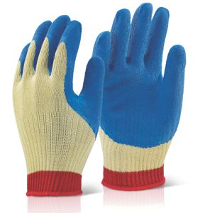 KEVLAR LATEX GLOVES