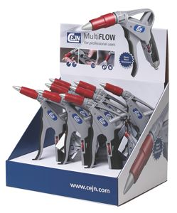 MULTIFLOW DISPLAY PACK