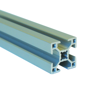 Alusic Aluminium Profiles | Ring Main Systems | Tom Parker Ltd