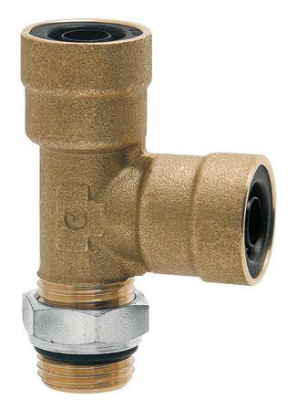 "Pipe Fitting 1//2/"" NPT Male X Metric M18 M18X1 M18X1.0 Male Brass Adapter N-LD"