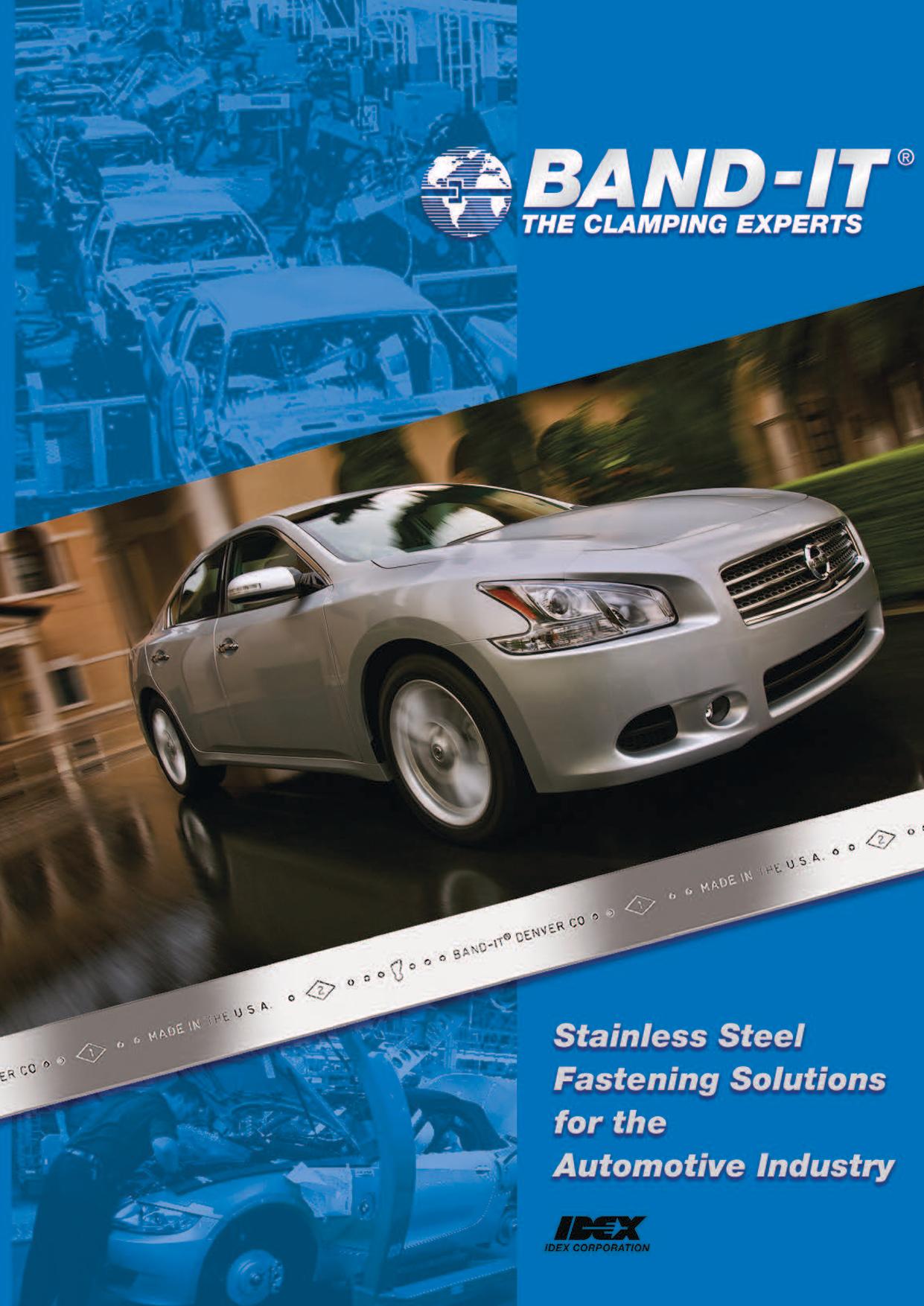 A-10 Automotive Catalogue