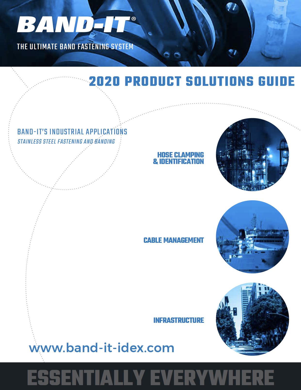 2020 Product Solutions Guide