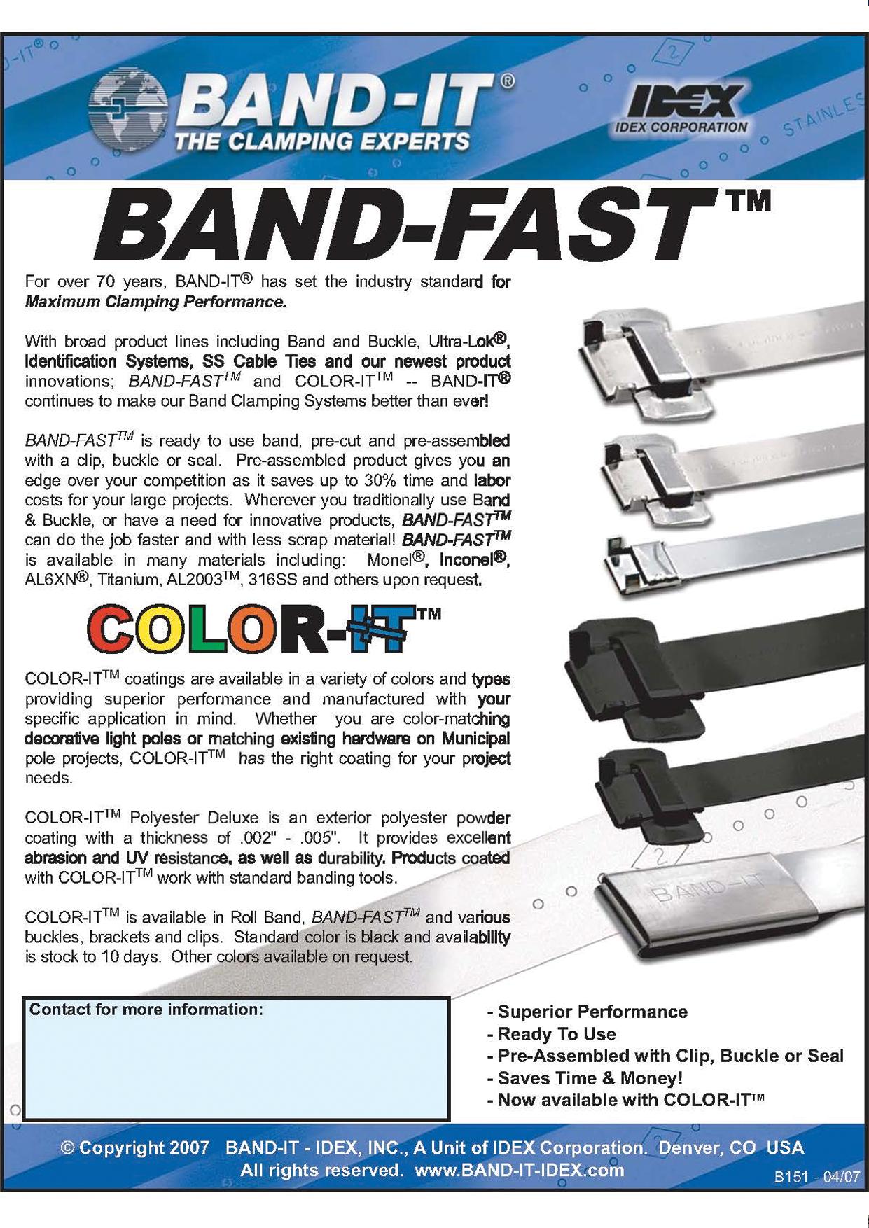 Band-Fast