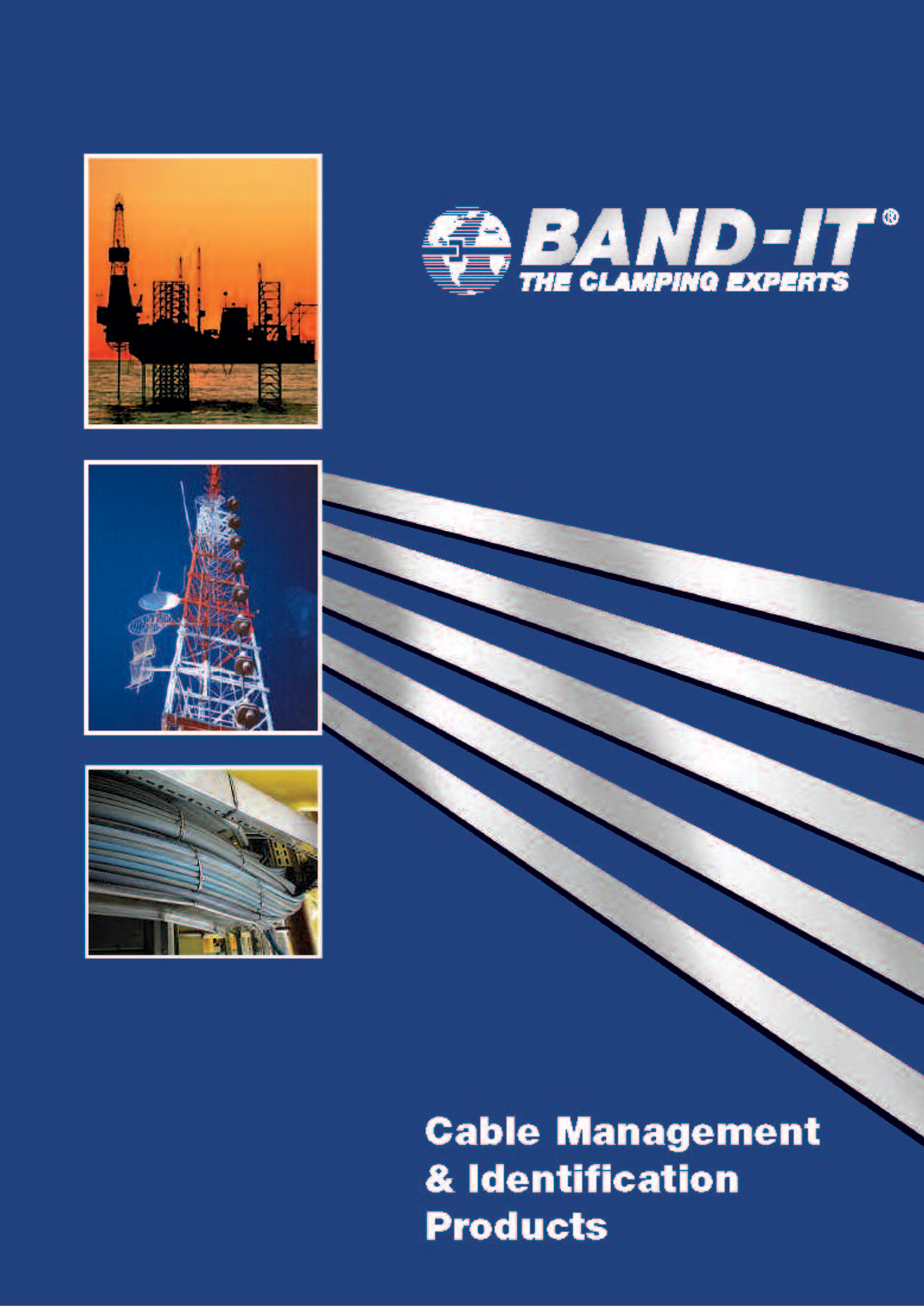 Cable Management and Identification Products