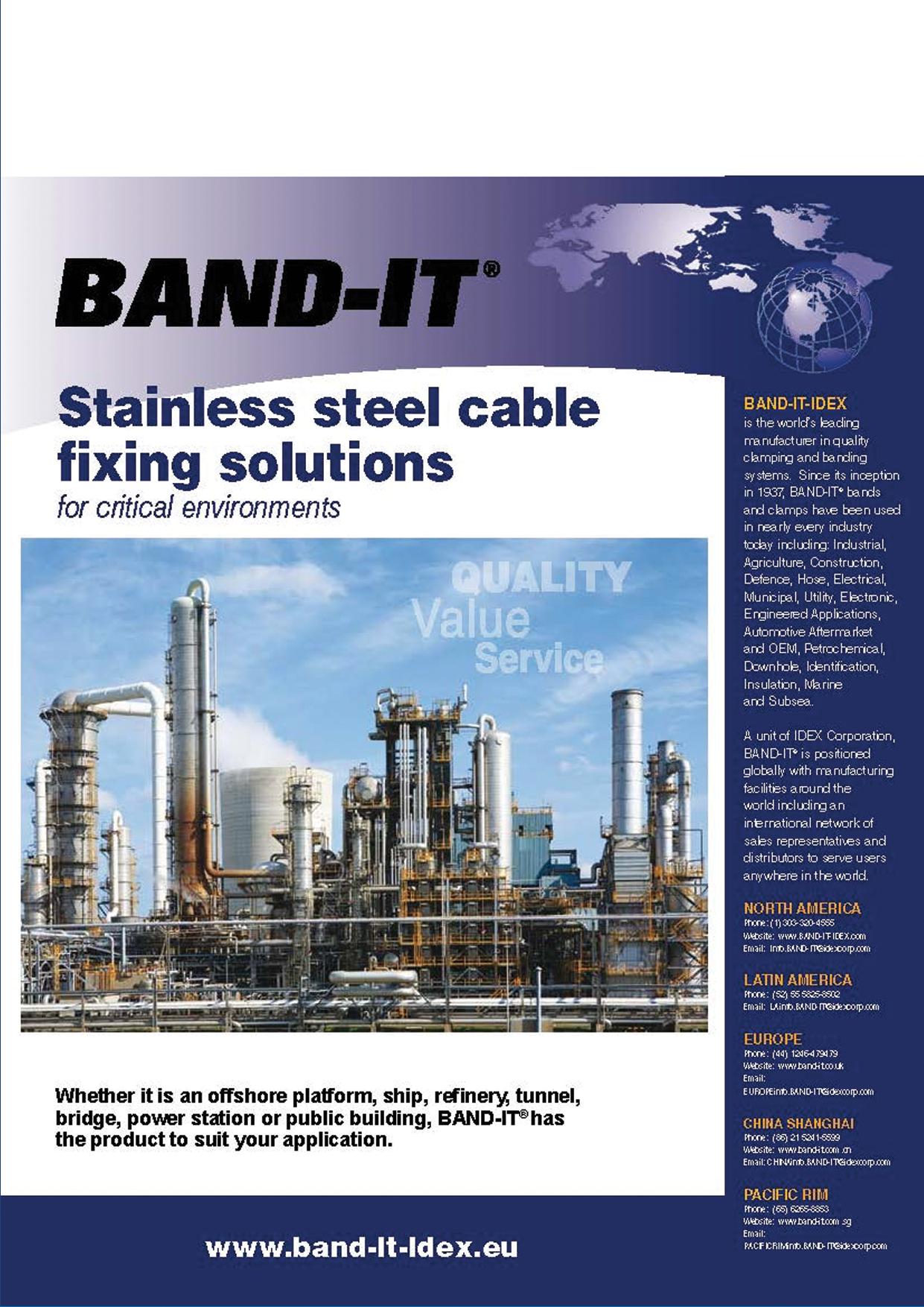 Cable Tie Brochure