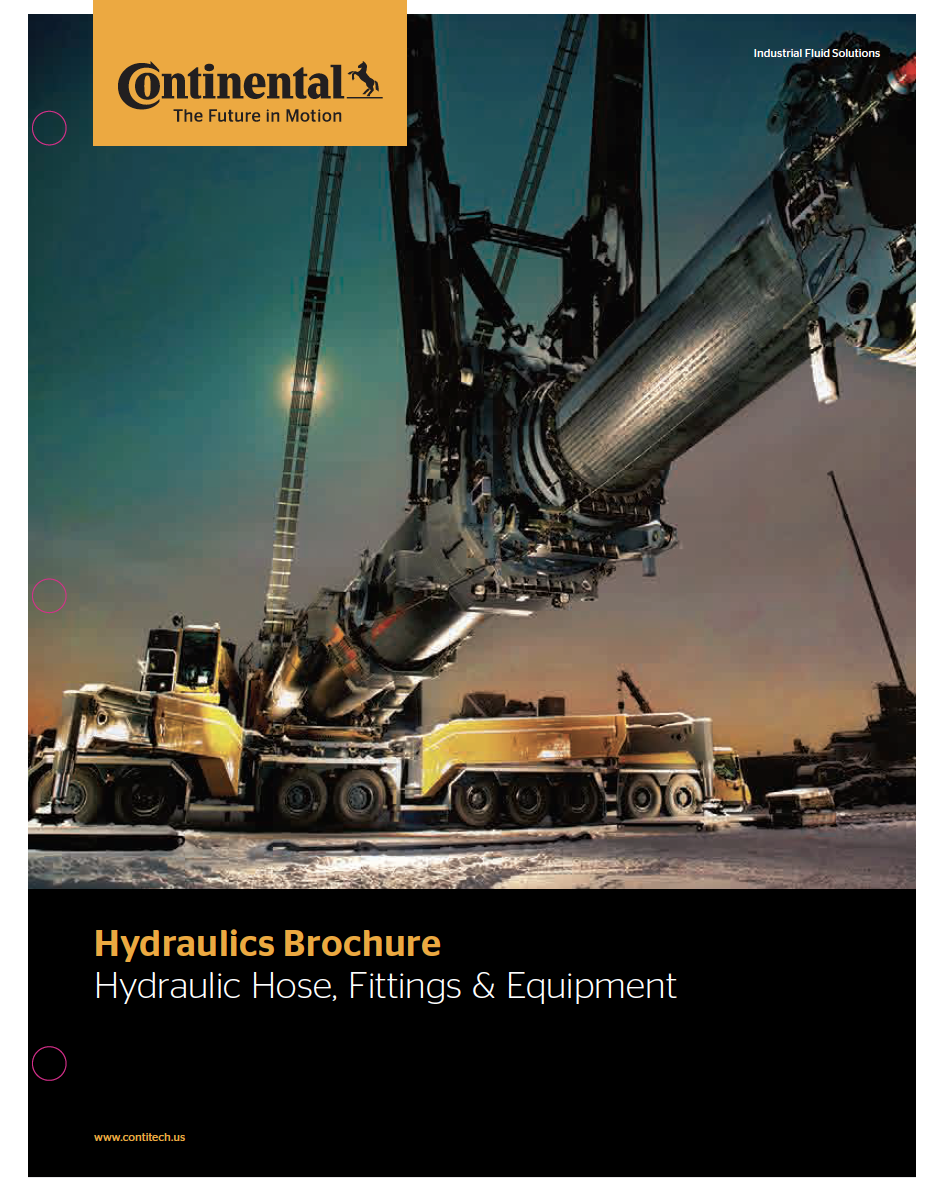 Hydraulics Brochure