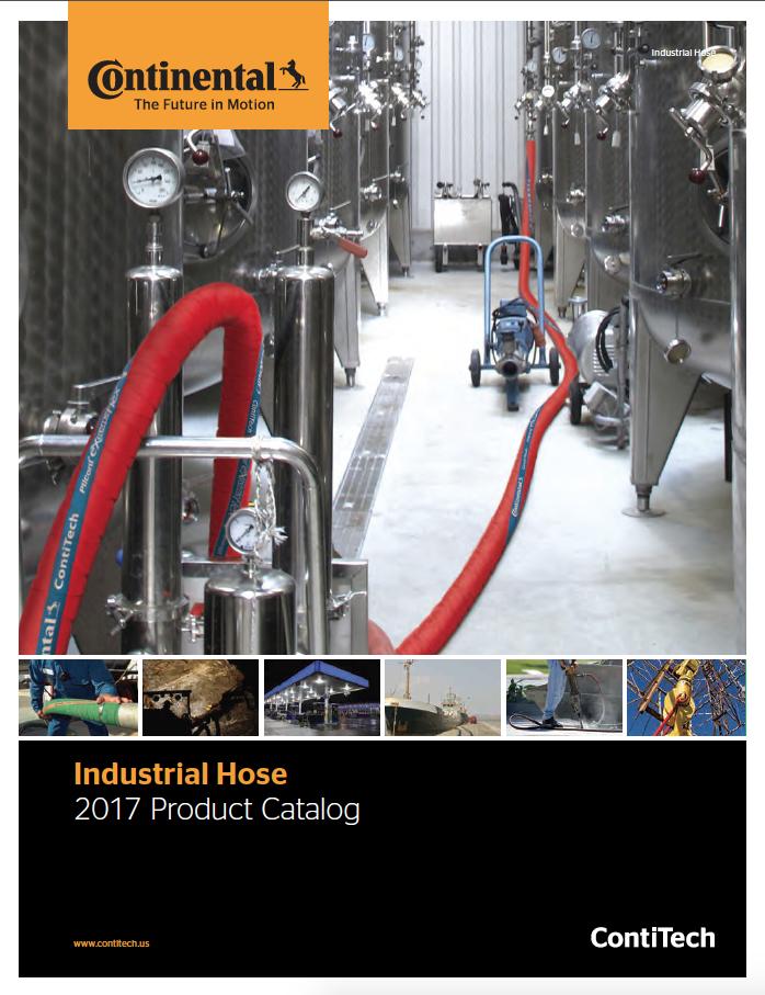 Industrial Hose Catalogue