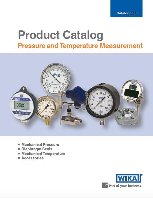 Product Catalogue 900