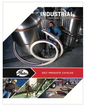 Industrial: Hose, Couplings, Equipment