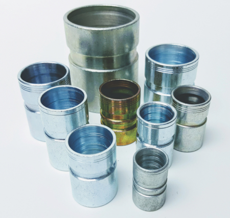 """PIPE RISER POLY  3/"""" Mi Bspt × 450mm//18 /"""" long  PR7518 FRITHY/'S FITTINGS"""
