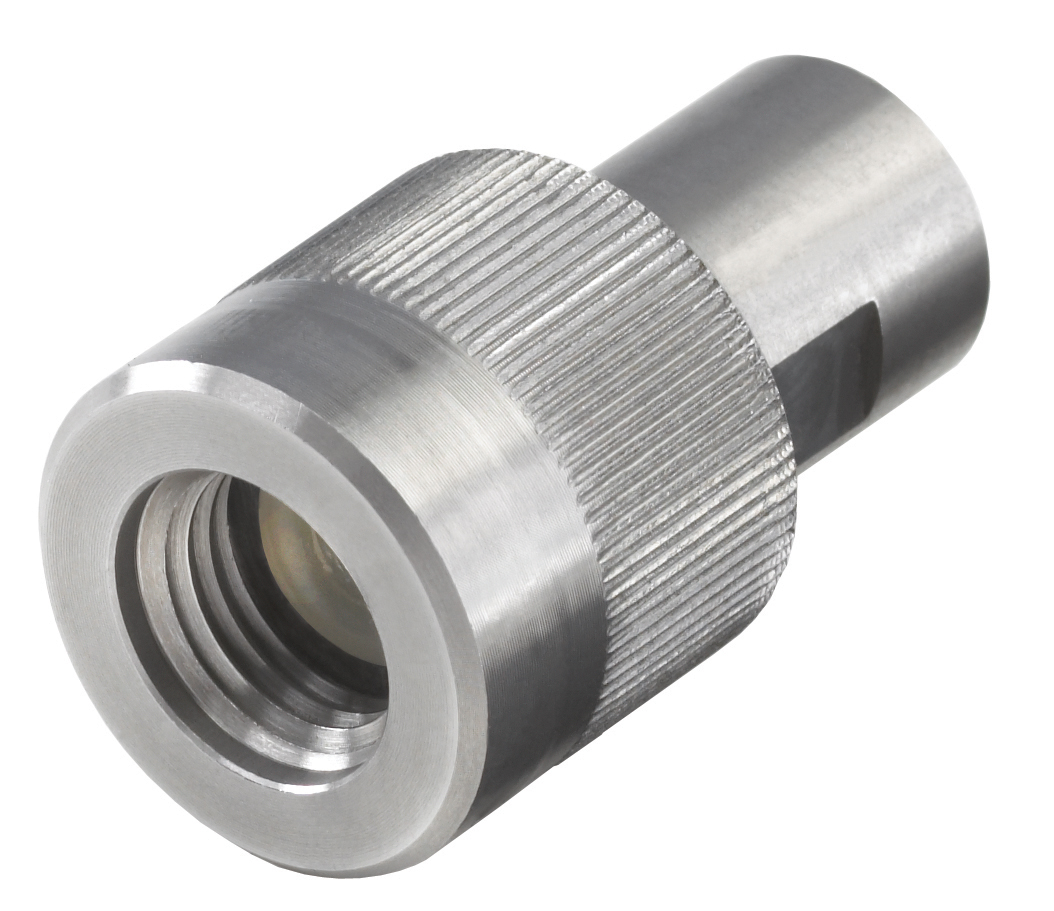 """FASTEST - SWIVEL CONNECTOR - CONNECTS TO / SEALS MALE BSPP THREADS CONNECTS TO / SEALS: 1/8"""" BSPP, TERMINATION (FEMALE): 1/8"""" BSPP, PRESSURE RATING: 5000 psi - Part number FASMET025025"""