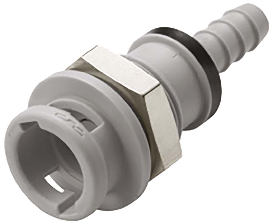 Festo 153154 QSY-8-6 Push-Y Connector 3.2 mm Inside Diameter Minimum Order Requirement 10 Order in Multiple of 10