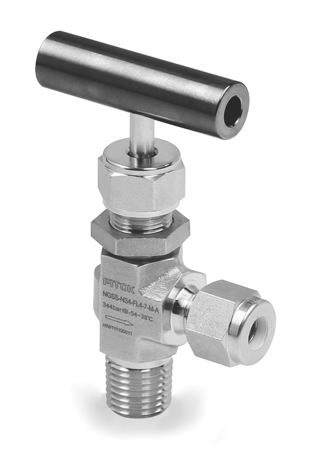 """american 1//8 NPT x 3//16/"""" Imperial Push in Stud Fitting with Stainl Steel Claws"""