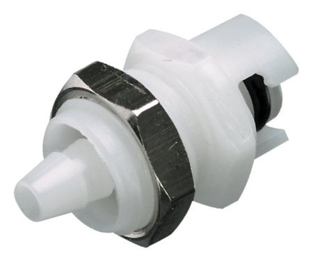CPC SMC Series | Plastic and Brass Couplings | Tom Parker Ltd